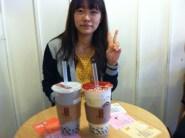 bubble tea!!!
