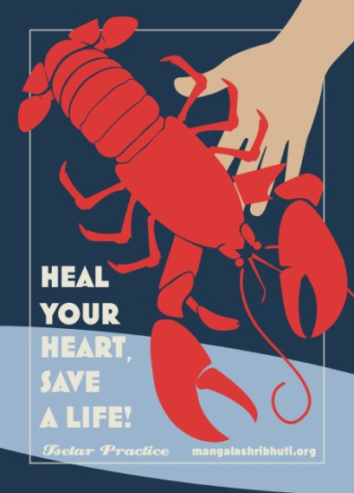 lobster life release