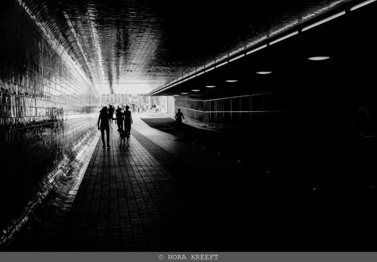 Amsterdam, Central Station