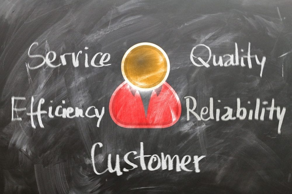 Online Reputation Management is Crucial to Delivering The Best Customer Care