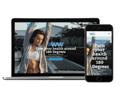 180 Wellness Centres
