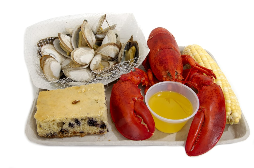 Maine Lobster Clambake Recipe