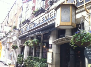 even a pub is part of the game