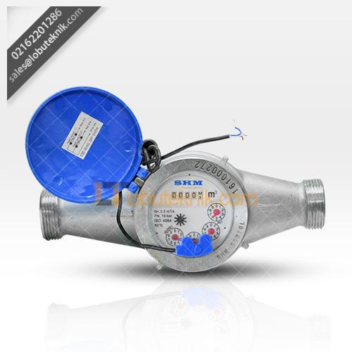 Flow Meter SHM Stainless
