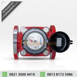 water meter air panas shm dn65