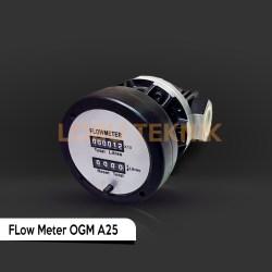 FLow Meter OGM A25