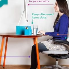 Desk Chair For Lower Back Pain Reupholster Cushion With Piping Office How To Reduce Loc8 Commercial Blog
