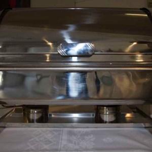 Chafing Dish - loca-vaisselle Location de vaisselle - matériel de réception