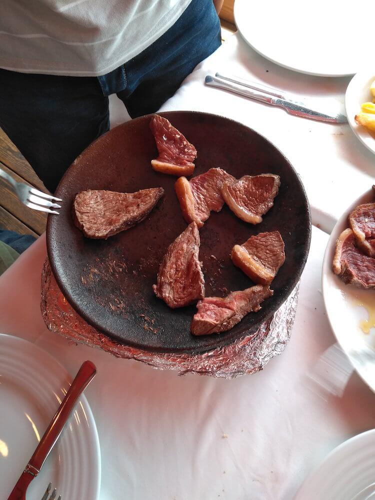 la vinya grill restaurant barcelona sabadell 10