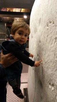 barcelona cosmocaixa con niños 12