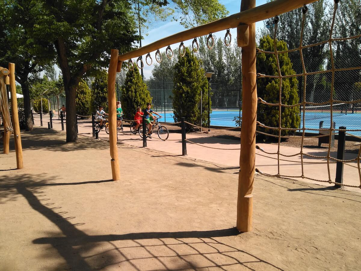camping tamarit 3