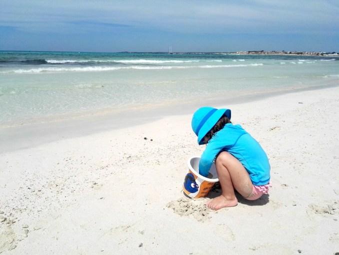 playas de mallorca ses covetes