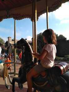 port aventura con niños pequeños 6