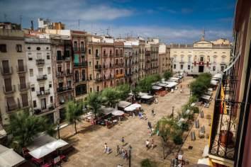 Tarragona. Foto dibusydeabus