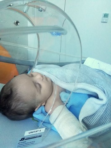 evitar bronquitis en bebes