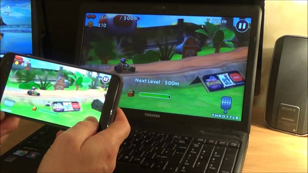 How To Cast Android To PC Screen