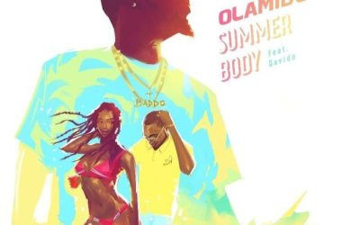 Olamide Ft Davido - Summer Body