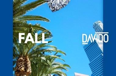 Davido - Fall