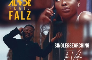 Yemi Alade ft. Falz – Single & Searching
