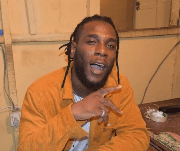 Burna Boy Arrested and Charged To Court