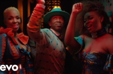 [Video] Mafikizolo – Ofana Nawe Ft. Yemi Alade