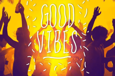 Iyanya – Good Vibes (Prod. By Team Salut)