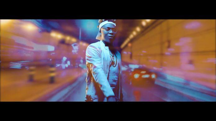 Reekado Banks – Like Ft. Tiwa Savage & Fiokee