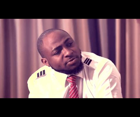 Davido Ventures Into Acting In Nollywood Movie