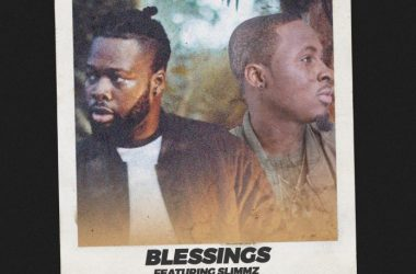 SoJay – Blessings Ft Slimmz