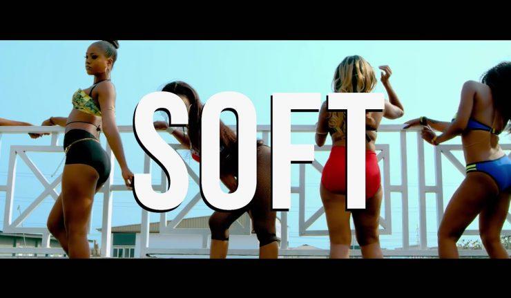 Soft – Tattoo (Remix) Ft. Davido