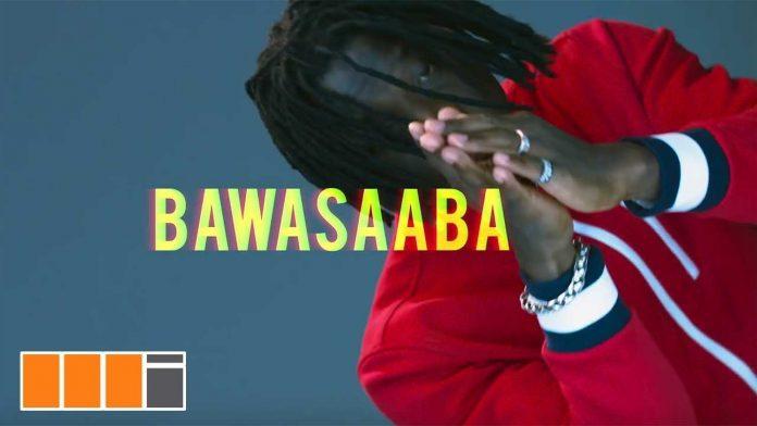 Stonebwoy – Bawasaaba
