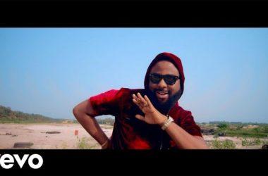 VJ Adams - Bless My Way Ft. Mr Eazi (Official Video)