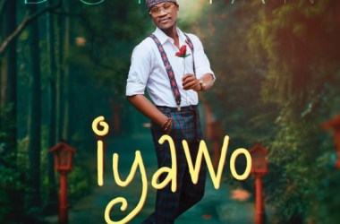 Dotman – Iyawo (Prod. By Killertunes)