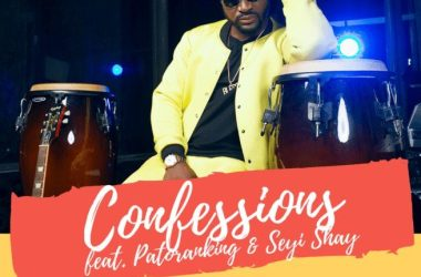 Harrysong – Confessions Ft. Patoranking & Seyi Shay