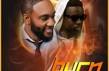 Kcee – Burn Ft. Sarkodie