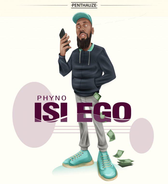 Phyno – Isi Ego