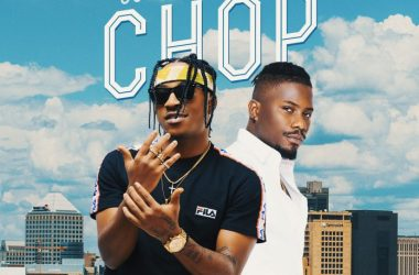 Sugarboy – Chop Ft. Ycee