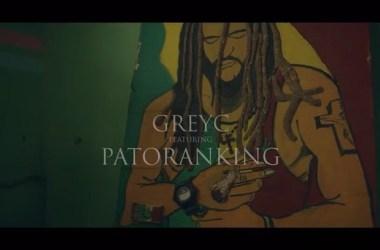 Grey C - Rude Boy ft. Patoranking