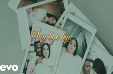 Ycee Ft. Eugy – Say Bye Bye
