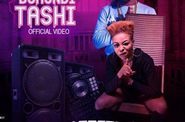 DJ Preddy Ft. Slimcase – Burundi Tashi