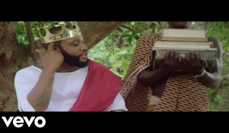 Kcee – Akonuche (Official Video)