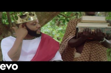 Kcee – Akonuche (Official Video)