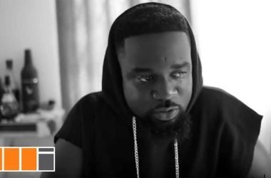 Sarkodie – The Come Up (Freestyle)