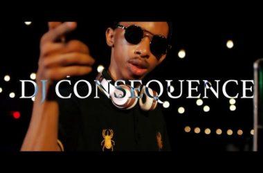 DJ Consequence x Iyanya x SammyLee – Body On Me