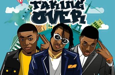Ichaba ft. Vector X Kona – Taking Over