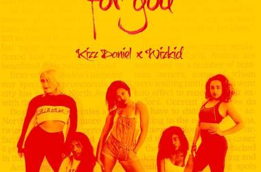 Kizz Daniel - For You (Video) ft. WizKid