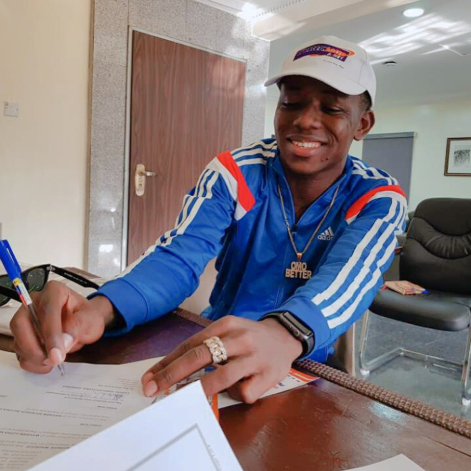 Small Doctor Bags Endorsement Deal Western Lotto