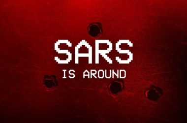Vector – Sars Is Around (S.I.A)