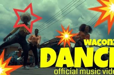 Waconzy – Dance