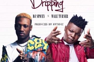 DJ Spicey X Wale Turner – Swaggu Dripping